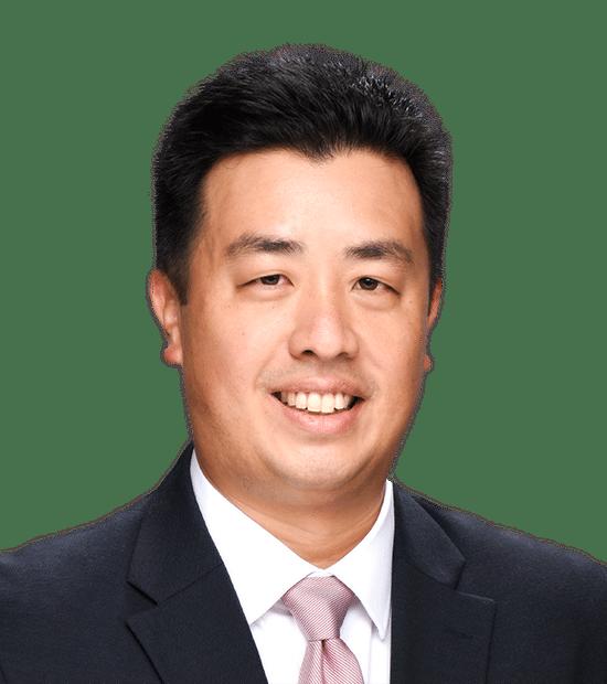 Image of Brian Tanaka