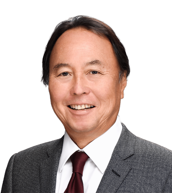 Image of Michael Tateishi